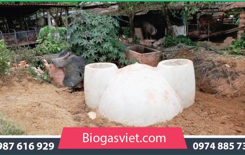 Hầm biogas được sử dụng để tạo khí sinh học – là chất đốt và có thể chuyển hóa thành điện năng phục vụ cho các hoạt động thường ngày. Có nhiều loại hầm ủ biogas khác nhau được sử dụng, nên khi bà con chọn lựa xây dựng thì cần phải có sự lựa […]