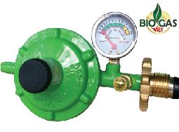 Giới thiệu về thiết bị khí sinh học