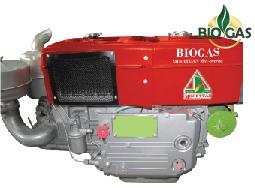 Máy phát điện biogas