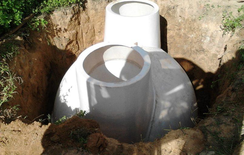 Hướng dẫn vận hành hầm bể biogas composite 1. Đào hố hình trụ tròn, đáy lượn lòng chảo: Hầm bể kích thước ĐK 2,4m  (Rộng: 2.8m; Sâu: 2,7m) Hầm bể kích thước ĐK 2,25m  (Rộng: 2,6m; Sâu: 2,5m) Hầm bể kích thước ĐK 1,9m  (Rộng: 2,3m; Sâu: 2,3m) 2. Bơm nước:Sau khi […]