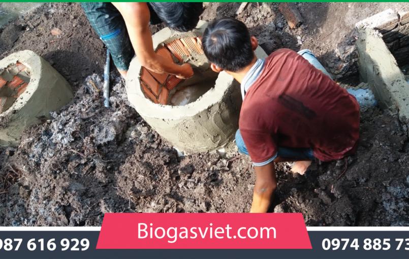 Trong những năm gần đây, việc sử dụng mô hình hầm biogas composite trên nhiều địa phương trên cả nước đã mang lại nhiều kết quả tốt. Đây được coi là giải pháp tối ưu nhằm bảo vệ môi trường, hạn chế dịch bệnh và mang lại hiệu quả kinh tế cao đối với các […]