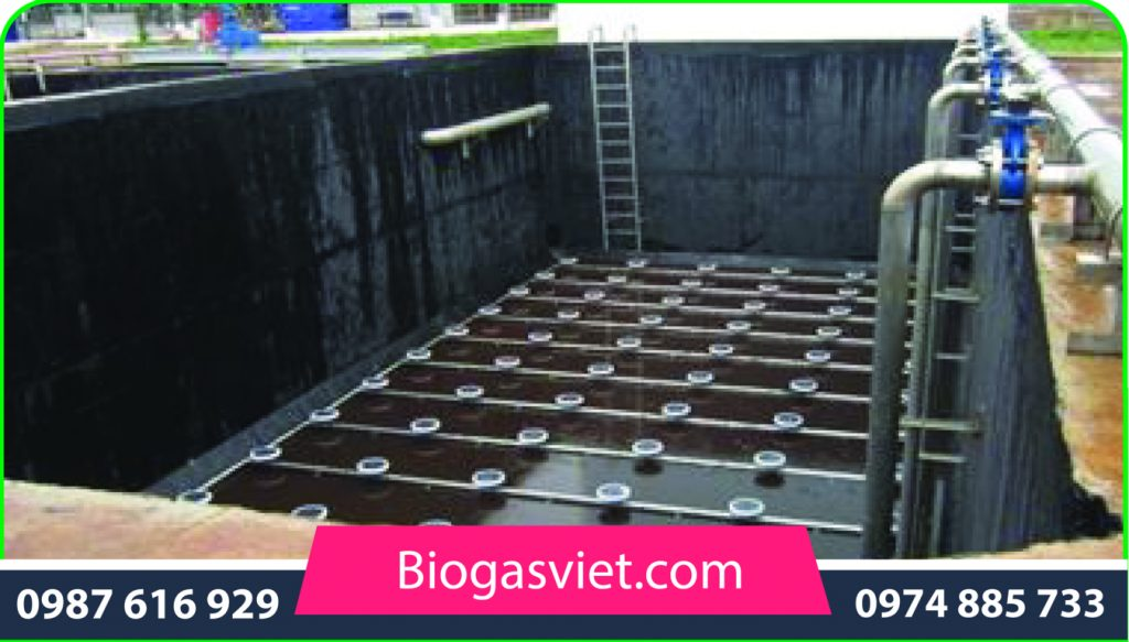 xu ly nuoc thai chan nuoi bang ham biogas-