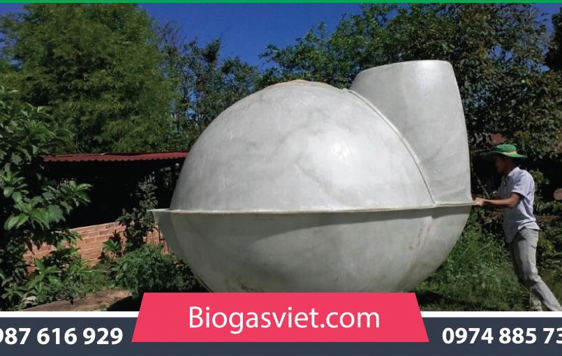 Nên chọn hầm biogas composite nào phù hợp hiện nay Sản xuất nông nghiệp ở nước ta hiện đang giữ vai trò chủ đạo. Nghề chăn nuôi đã chuyển từ sản xuất nhỏ sang sản xuất hàng hóa quy mô vừa. Cùng với việc phát triển chăn nuôi, khí sinh học (KSH) sẽ là một […]