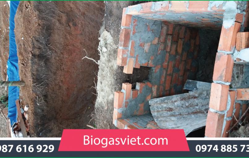 Hầu như các hộ gia định Việt thường có thói quen xây hầm biogas bằng gạch bởi giá thành rẻ, lại tận dụng được nguồn nguyên liệu tại chỗ. Thế nhưng, giải pháp này vẫn chưa thực sự mang lại hiệu quả cao, một số trường hợp hầm tự vỡ chỉ sau từ 1-2 năm […]