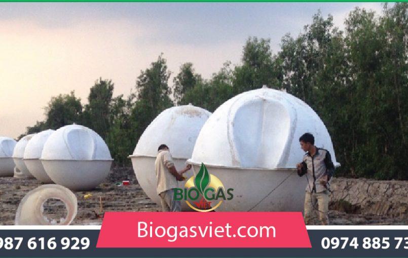 Ở nước ta hiện nay, đã có nhiều hộ chăn nuôi khác nhau lựa chọn xây dựng hệ thống hầm ủ biogas cho mình, tuy nhiên đa phần bà con vẫn chưa nhận thấy được sự cần thiết của việc sử dụng hầm biogas trong chăn nuôi, nhất là những hộ có quy mô nhỏ. […]