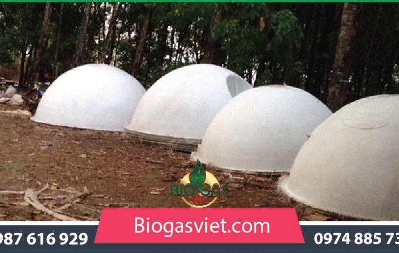 Hầm biogas vacvina cải tiến dù sở hữu công nghệ mới mẻ hơn song chúng vẫn mắc phải một số các nhược điểm nhất định, gây khó khăn cho người dân. Vì thế, giải pháp tối ưu nhất hiện nay cho bà con đó chính là hầm nhựa biogas composite để giúp tạo ra những […]