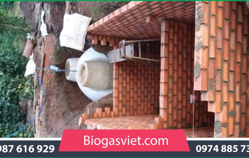 Sở hữu nhiều tính năng nổi bật, hầm biogas nói chung và hầm biogas composite nói riêng đang tạo ra được những bước đột phá về xử lý môi trường, giảm dịch bệnh trong chăn nuôi và tiết kiệm chi phí phục vụ cho điện năng, gas sinh hoạt. Tuy nhiên, không phải ai cũng […]
