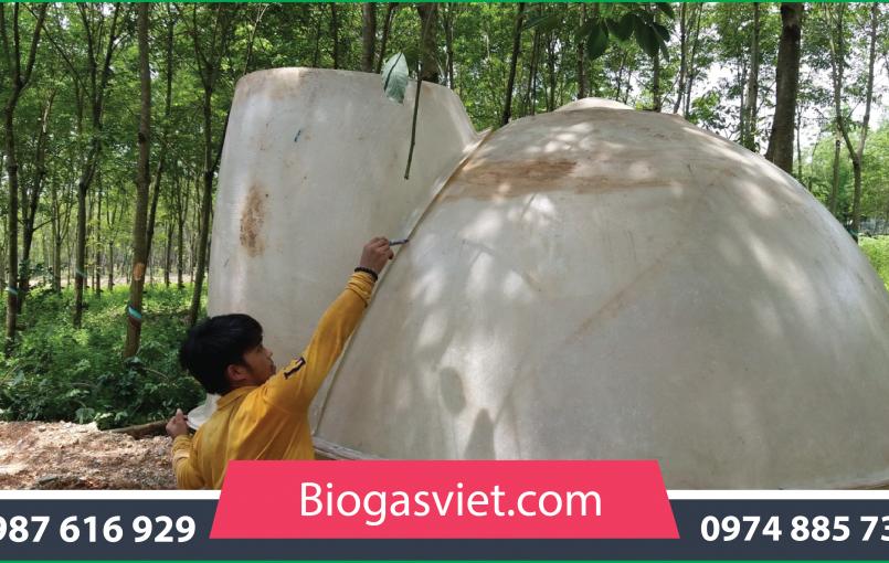Đối với những hộ gia đình đang phát triển mô hình VAC thì cần xây dựng hầm ủ biogas để đảm bảo mô hình được hoàn thiện và mang lại hiệu quả một cách tốt nhất. Vậy, tầm quan trọng của hầm biogas trong mô hình VAC sẽ được thể hiện như thế nào? Mô […]