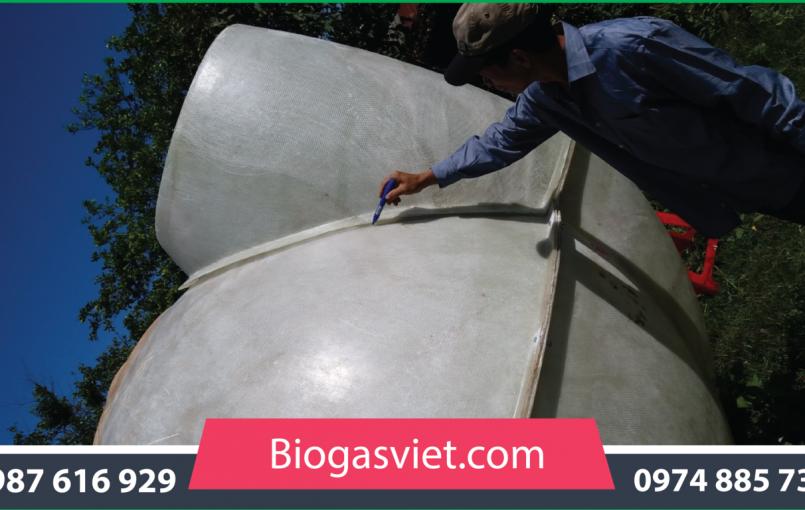 Ngày nay, hầm biogas composite được sử dụng phổ biến với mục đích xử lý chất thải chăn nuôi, bể phốt, chất thải sinh hoạt cho các hộ gia đình, giúp tiết kiệm chi phí và mang đến hiệu quả kinh tế cao. Sau đây, chúng tôi xin phân tích một số ưu điểm, nhược […]