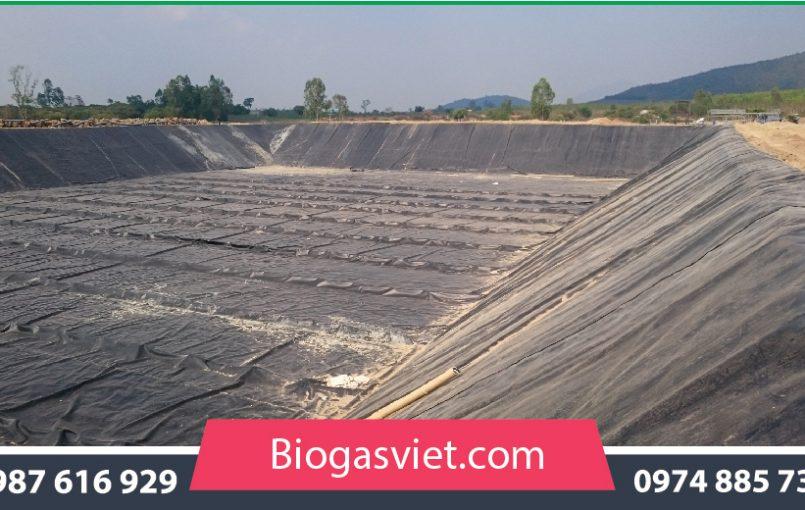 Màng HDPE là một chất liệu đặc biệt, có thể ứng dụng cho nhiều hoạt động sản xuất cũng như bảo vệ môi trường khác nhau. Và loại màng này cũng được ứng dụng trong xây dựng hầm biogas cho hoạt động chăn nuôi của bà con nông dân. Màng HDPE là gì? HDPE là […]