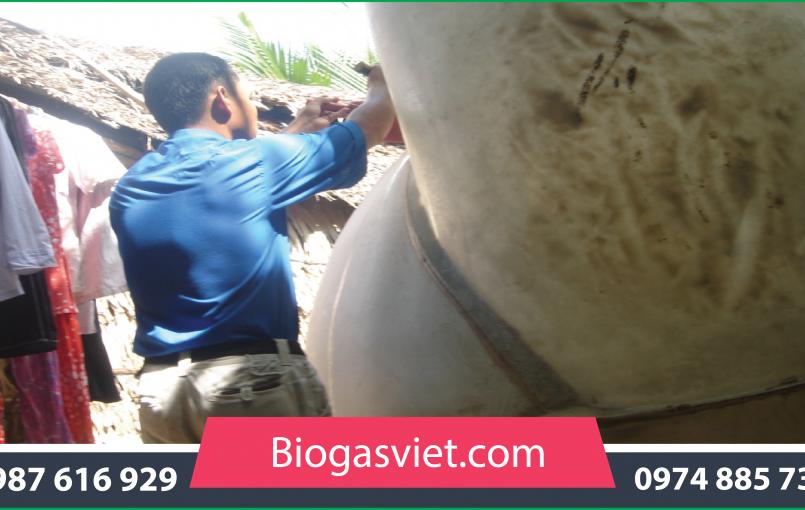 Hiện nay, có rất nhiều loại hầm biogas để xử lý rác thải chăn nuôi nhưng không phải ai cũng biết loại nào là mang lại hiệu quả kinh tế và bảo vệ môi trường tốt nhất. Hãy cùng tham khảo bài viết dưới đây để có câu trả lời chính xác nhất bạn nhé! […]