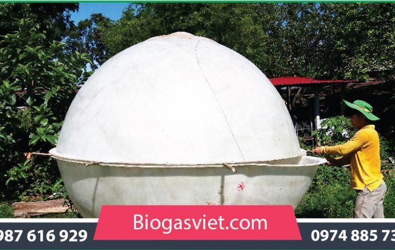 Cần bao nhiêu tiền để xây hầm biogas Làm hầm biogas giúp bà con không cần tốn tiến mà vẫn có thể thỏa thích đun nấu cũng như tạo nên nguồn điện phục vụ cho cuộc sống thường ngày. Tuy nhiên, hầm biogas hiện nay có nhiều loại khác nhau vì thế điều mà bà […]