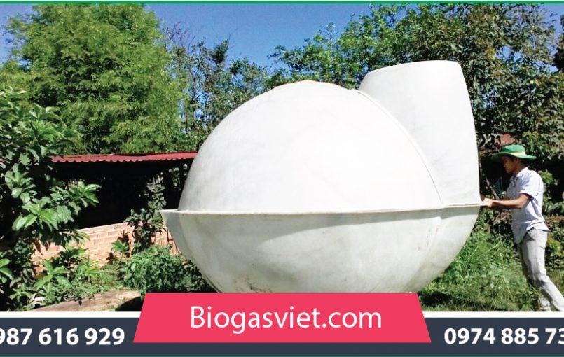 Ưu điểm của hầm biogas cải tiến BVC Sử dụng hầm biogas chính là cách để biến chất thải thành năng lượng có lợi sử dụng cho các hộ gia đình nông thôn Việt Nam. Để giúp nâng cao hiệu quả sinh khí, khắc phục những điểm hạn chế của các kiểu hầm cũ, người […]