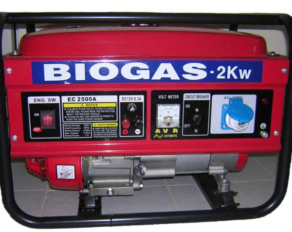 Đa số, các hộ gia đình ở Việt Nam xây dựng hầm biogas để tạo khí biogas phục vụ cho nấu nướng, tuy nhiên quy mô chăn nuôi còn nhỏ, dẫn đến lượng khí gas không nhiều. Đối với các trang trại chăn nuôi có số lượng lên đến vài trăm con, để tận dụng […]
