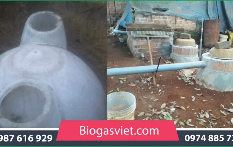 Trước sự tăng giá của xăng dầu, khí gas cùng với những lời cảnh báo về môi trường và sự cạn kiệt tài nguyên, một trong những phương pháp tiết kiệm chi phí sinh hoạt cho bà con nông dân đó chính là xây dựng hầm biogas. Đây được coi là một giải pháp tối […]