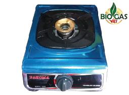 Bếp biogas đơn