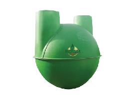 biogas Composite 1m9