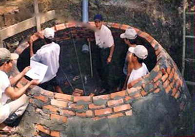 biogas chăn nuôi
