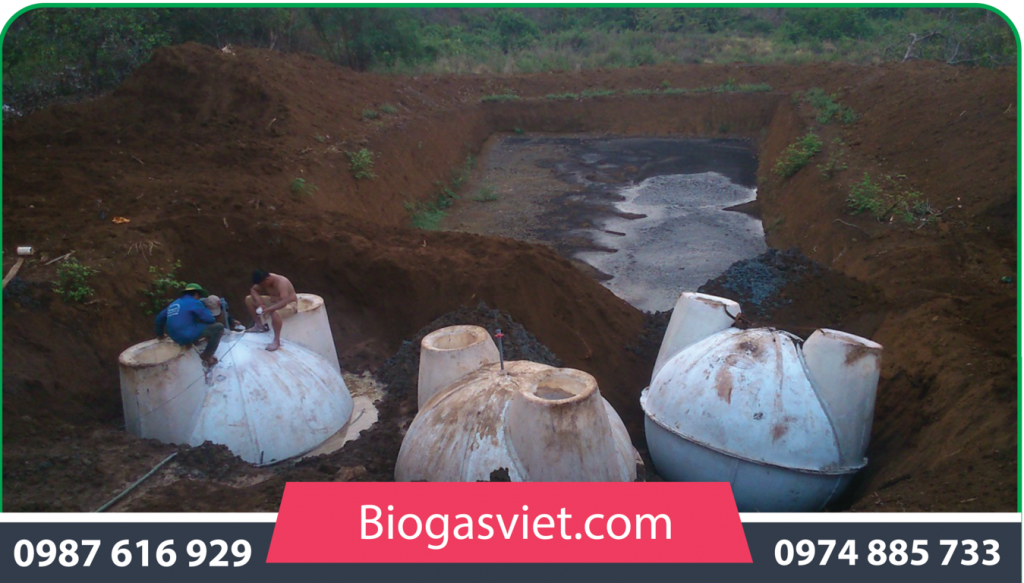 hầm biogas là gì