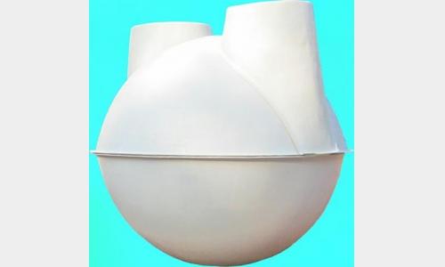hầm biogas nhựa composite giá rẻ