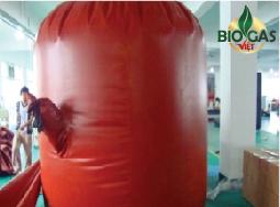 Túi chứa khí biogas cao cấp