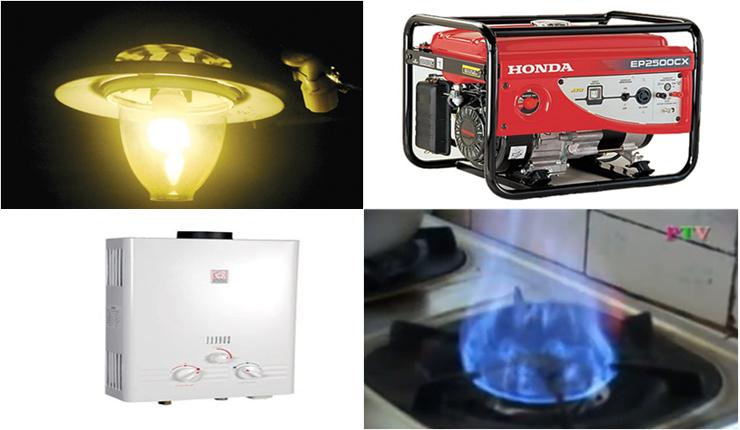 công dụng của máy phát điện biogas