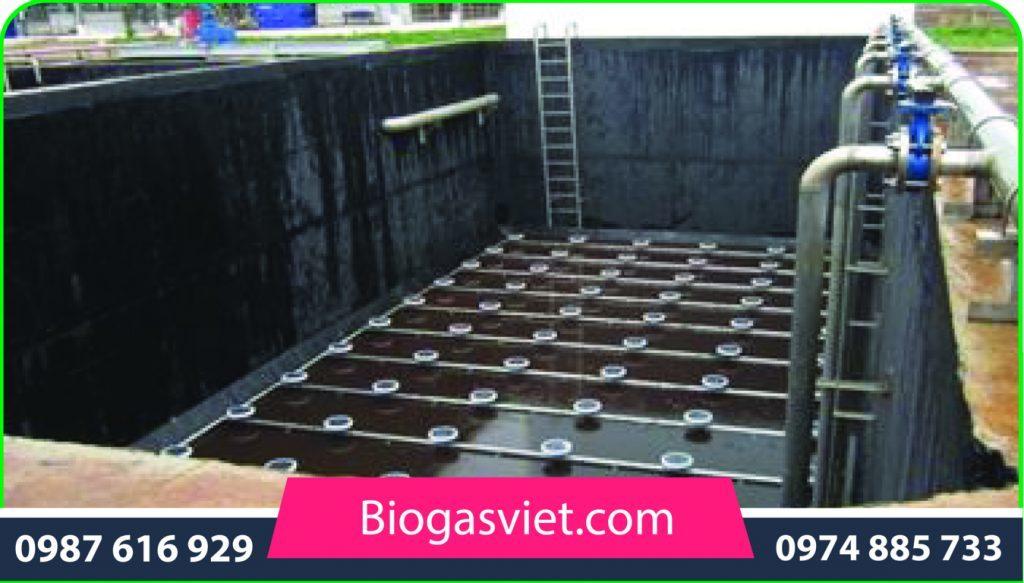 công nghệ xử lý chất thải chăn nuôi
