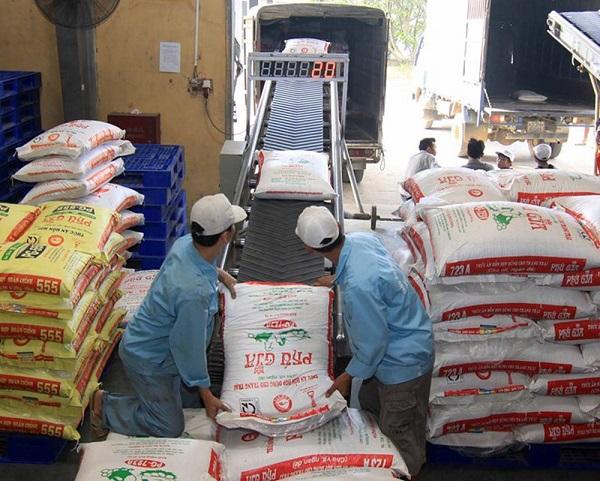 Diều kiện sản xuất thức ăn chăn nuôi