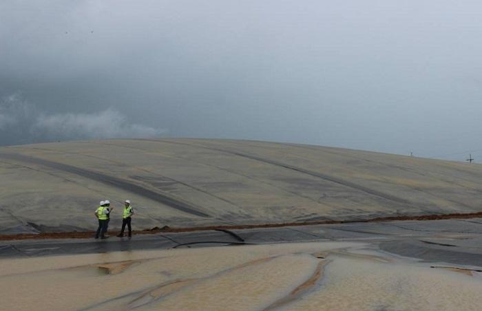 năng lượng thu được khi xây dựng hầm biogas xử lý nước thải